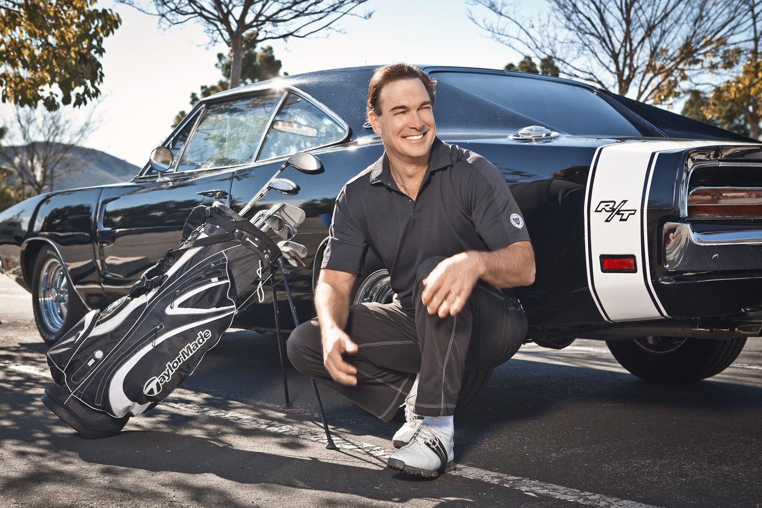 Jeff Rules Of Engagement Quotes: Actor Patrick Warburton