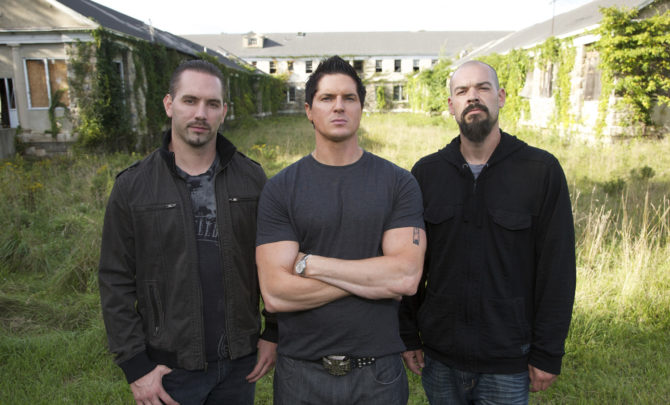 The Story Behind Ghost Adventures American Profile