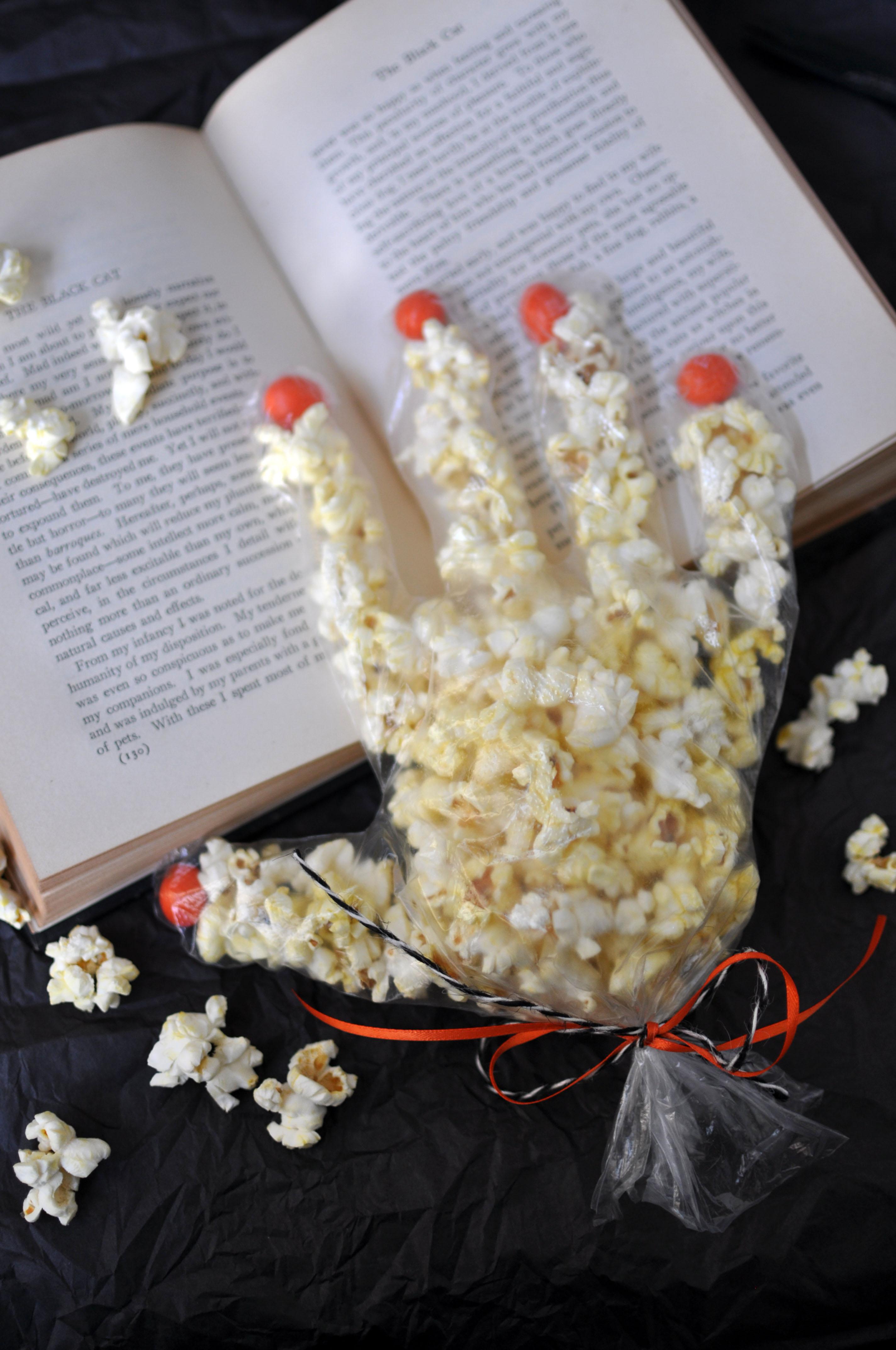 7 Halloween Treat Recipes