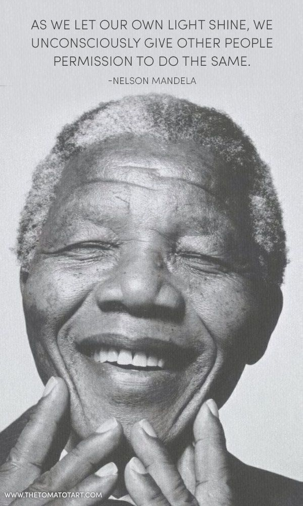 Our Favorite Inspirational Nelson Mandela Quotes American Profile