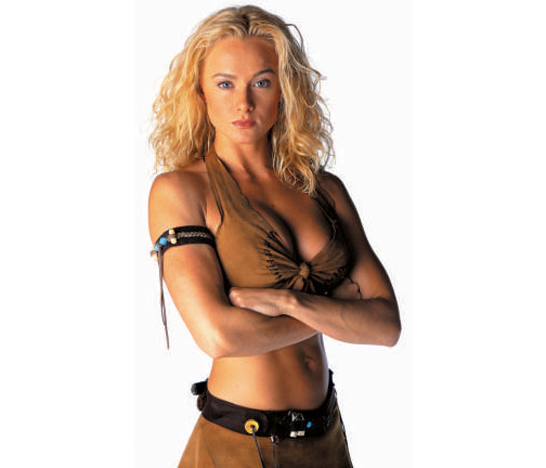 Jennifer O'Dell naked (28 photos), Topless, Leaked, Selfie, bra 2006