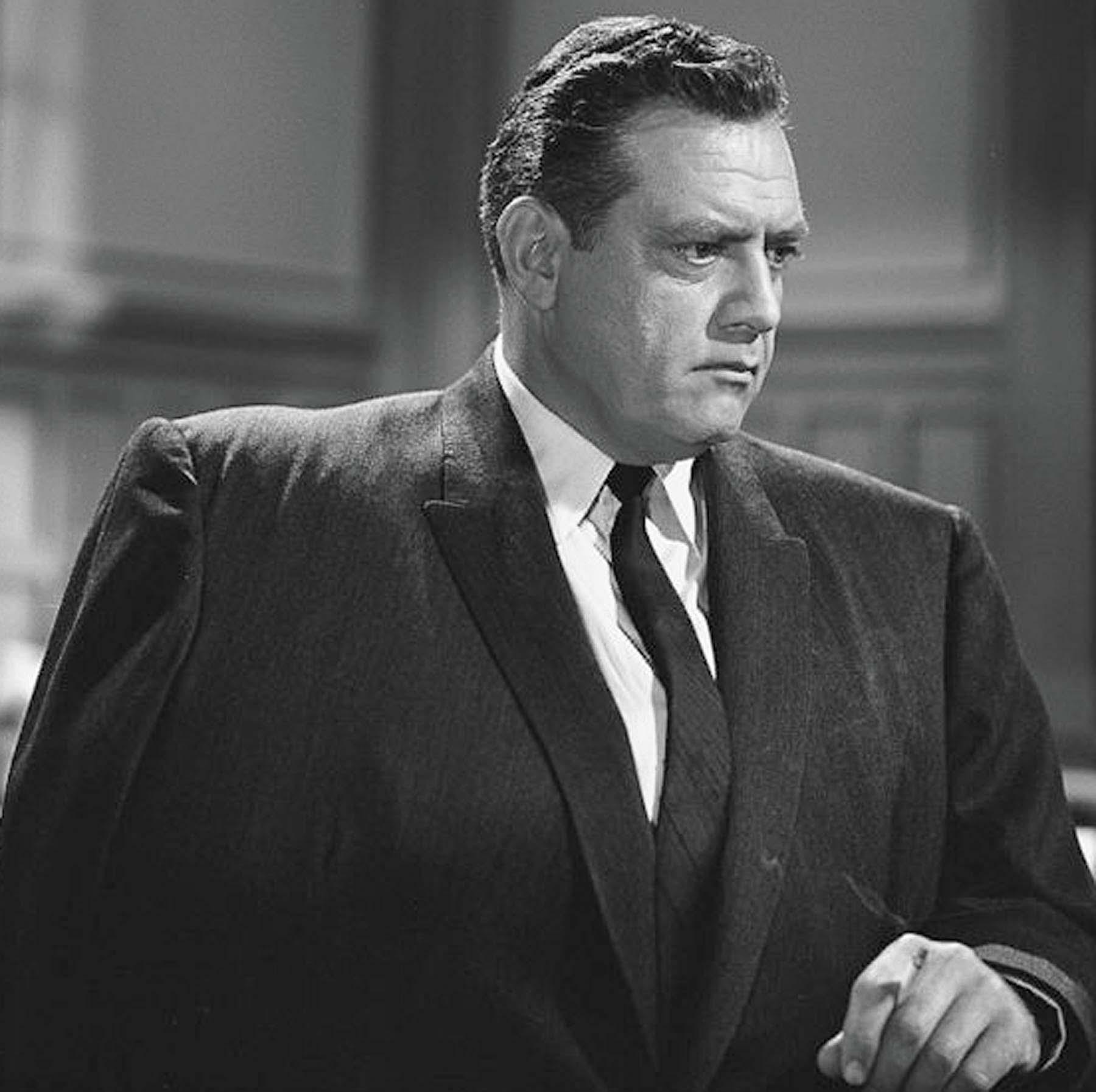 Ask AP: Perry Mason - American Profile