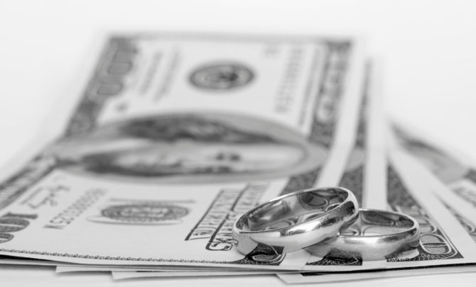 marriage-and-money