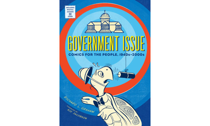 government-issue