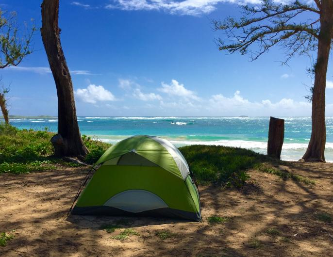 15 epic campsites across the country
