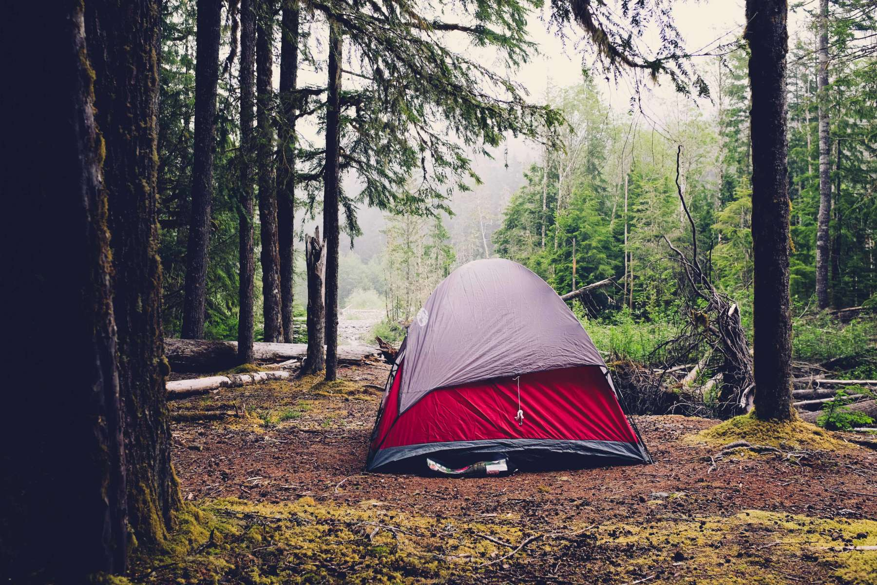 15 epic campsites in US