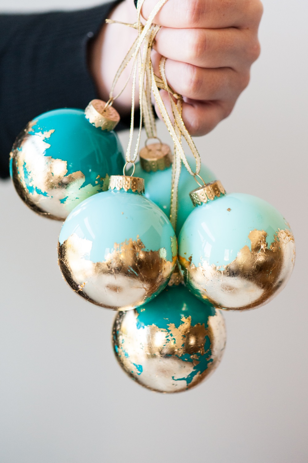 10 diy christmas ornament upgrades american profile
