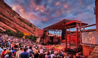 America's Most Amazing Music Venues